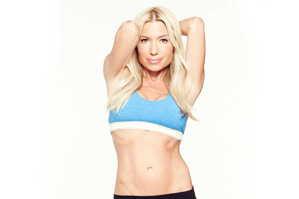 Tracy Anderson To Launch SiriusXM Radio Show  | Tracy Anderson SiriusXM
