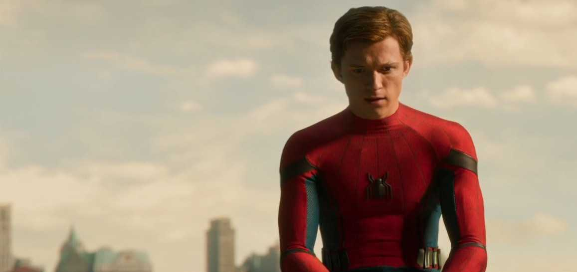 Tom Holland Reveals That There Will Be A Spider-Man Trilogy | tom holland