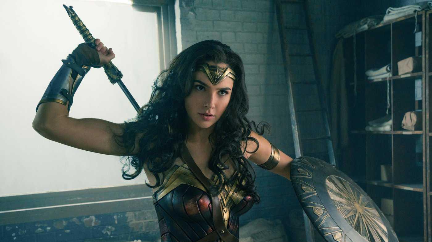 Younger Generations React To Wonder Woman | wonder woman