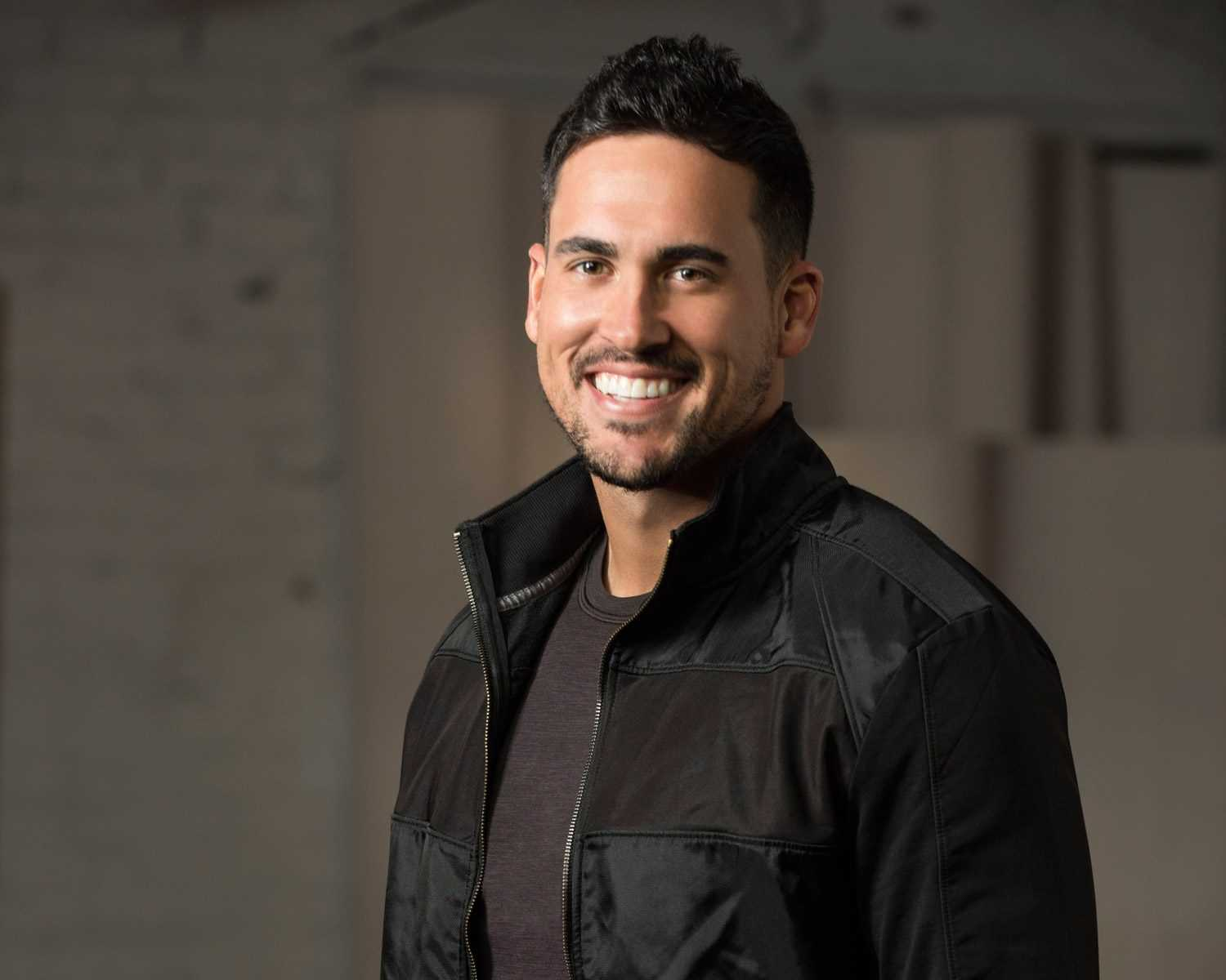 'The Bachelorette' Alum On The-Real-Deal Dating App | Josh Murray