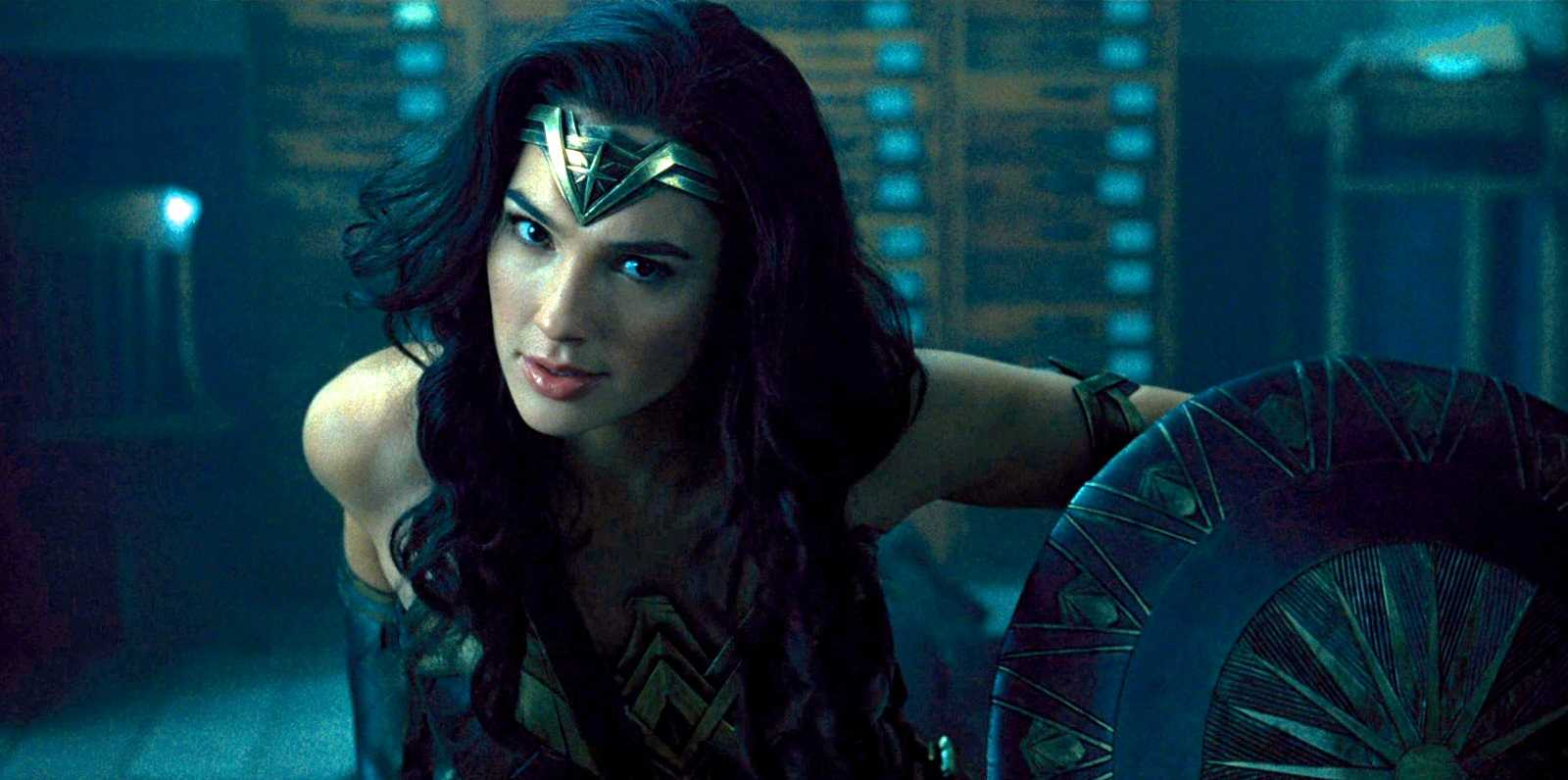 Writer's Group Is Funding Girls To See 'Wonder Woman' | Wonder Woman