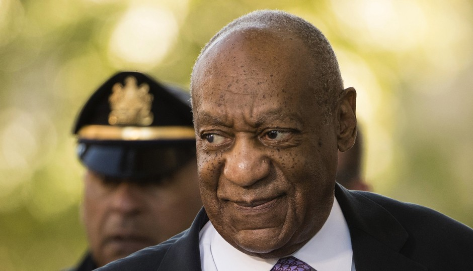 Mistrial Declared For Cosby After Jury Deadlocks, Re-Trial Promised | Cosby