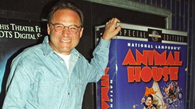 Animal House's Stephen Furst Dies At 63   furst