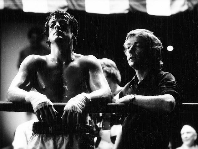 'Rocky' And 'Karate Kid' Director John G. Avildsen Dies | John G. Avildsen