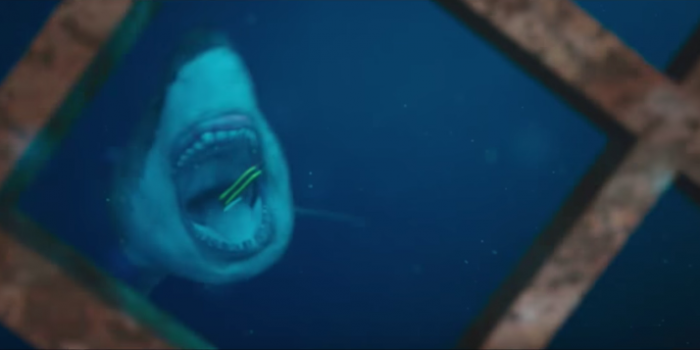 '47 Meters Down' Is A Thrill From Beginning To End | 47 Meters Down