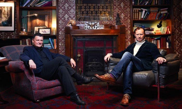 Dracula TV Series Coming From Sherlock Creators On BBC | Dracula