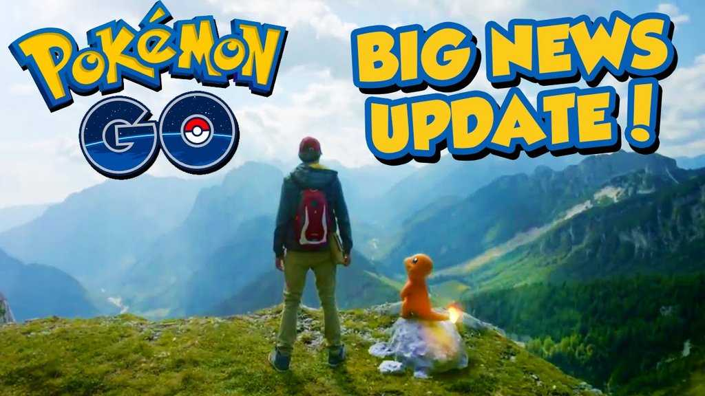 These Pokemon GO Updates May Just Please Everyone | pokemon