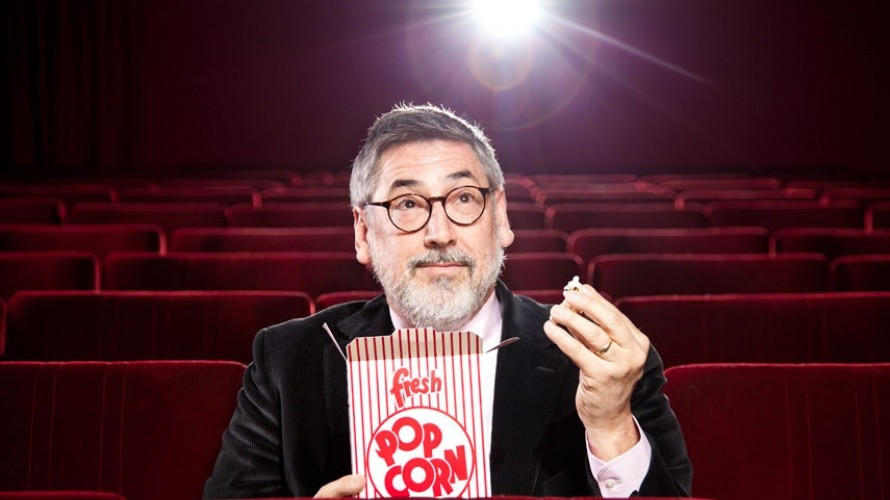 John Landis Is Bored With The MCU | John Landis