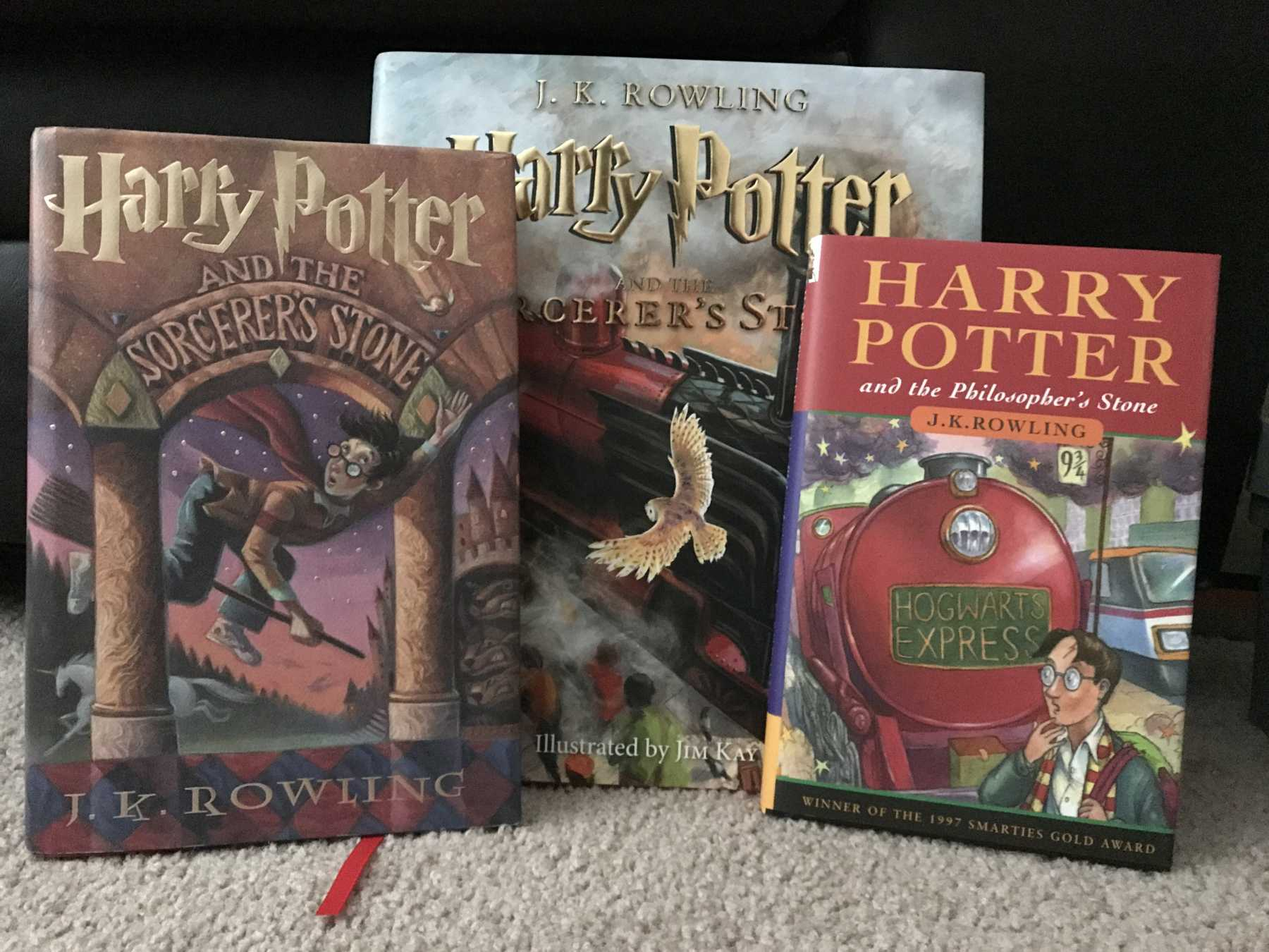 Pottermore Launches Global Harry Potter Book Club   Pottermore