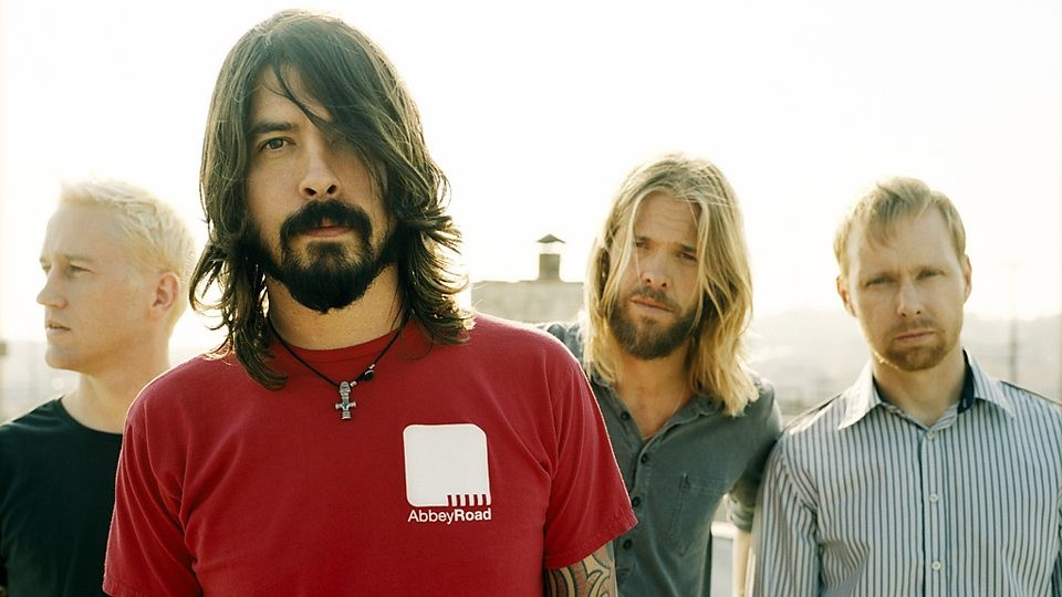 Foo Fighters Announce New Album 'Concrete And Gold' For September Release | Foo Fighters