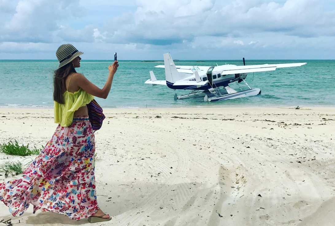 These Celebrity Summer Posts Are #VacationGoals | Celebrity Summer