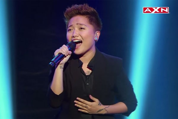 Former Glee Star And Singer, Charice Pempenco Changes Name To Jake Zyrus | Jake Zyrus