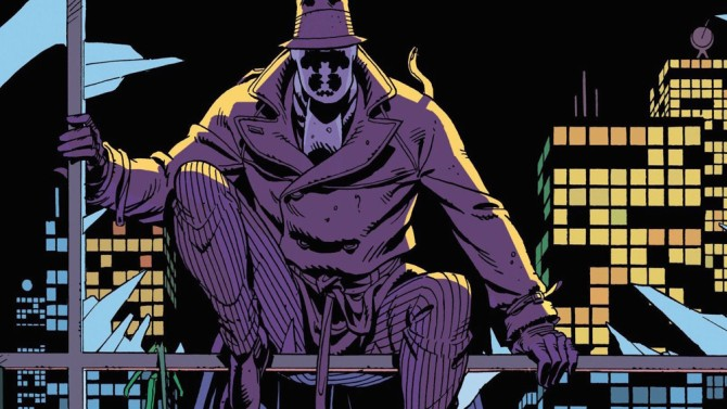 Damon Lindelof Developing 'Watchmen' Series For HBO | Watchmen