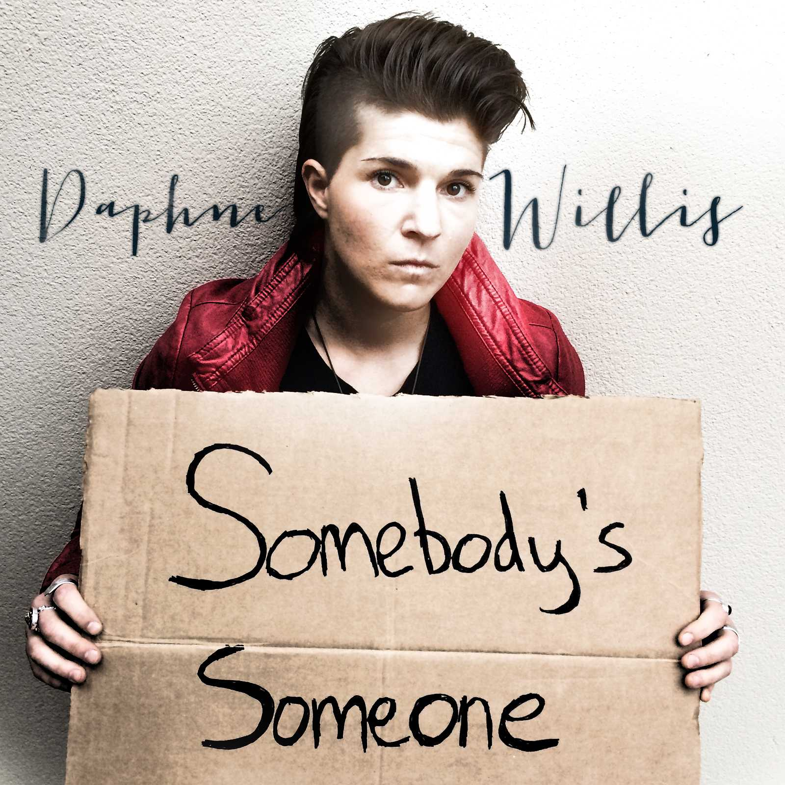 Singer-Songwriter Daphne Willis Releases New Single 'Somebody's Someone' | Daphne Willis