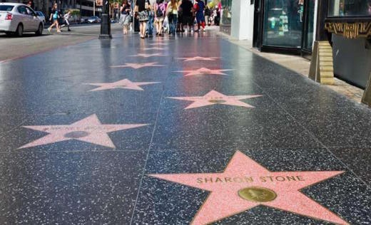 Hollywood Walk Of Fame Inductees For 2018 Announced | Walk of Fame