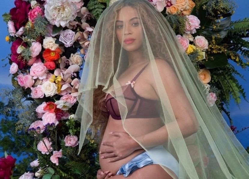 Twitter Loses It Over Rumored Names Of Beyoncé's Twins | beyoncé