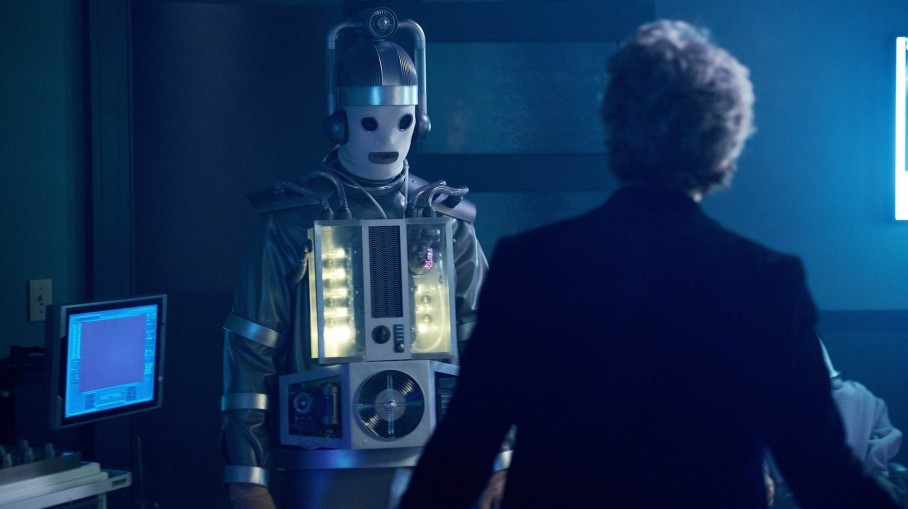 Doctor Who: 10x11, World Enough And Time | World Enough and Time