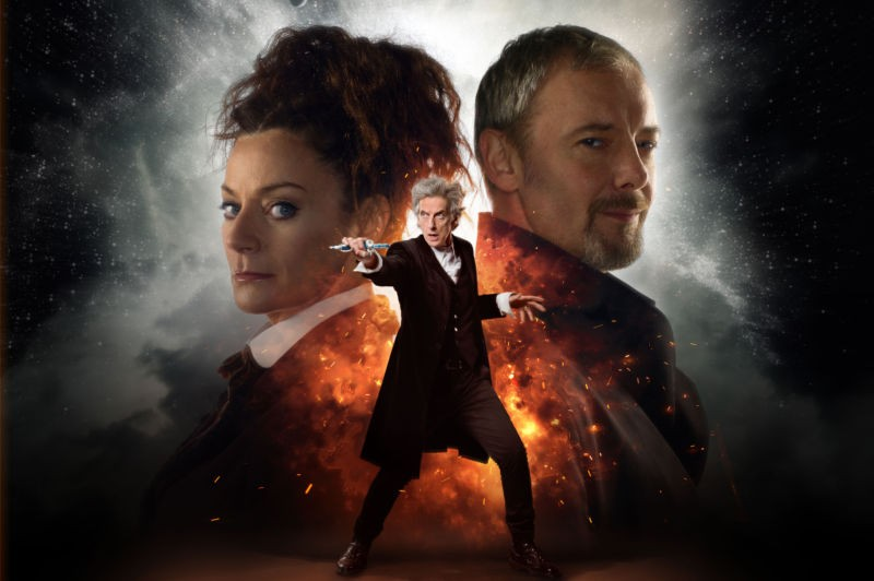 Doctor Who Finale Countdown Event | Doctor Who Finale
