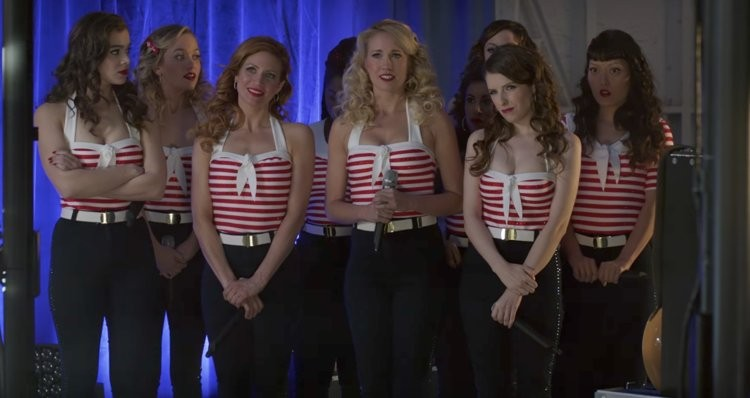 Watch The Pitch Perfect 3 Trailer | Pitch Perfect