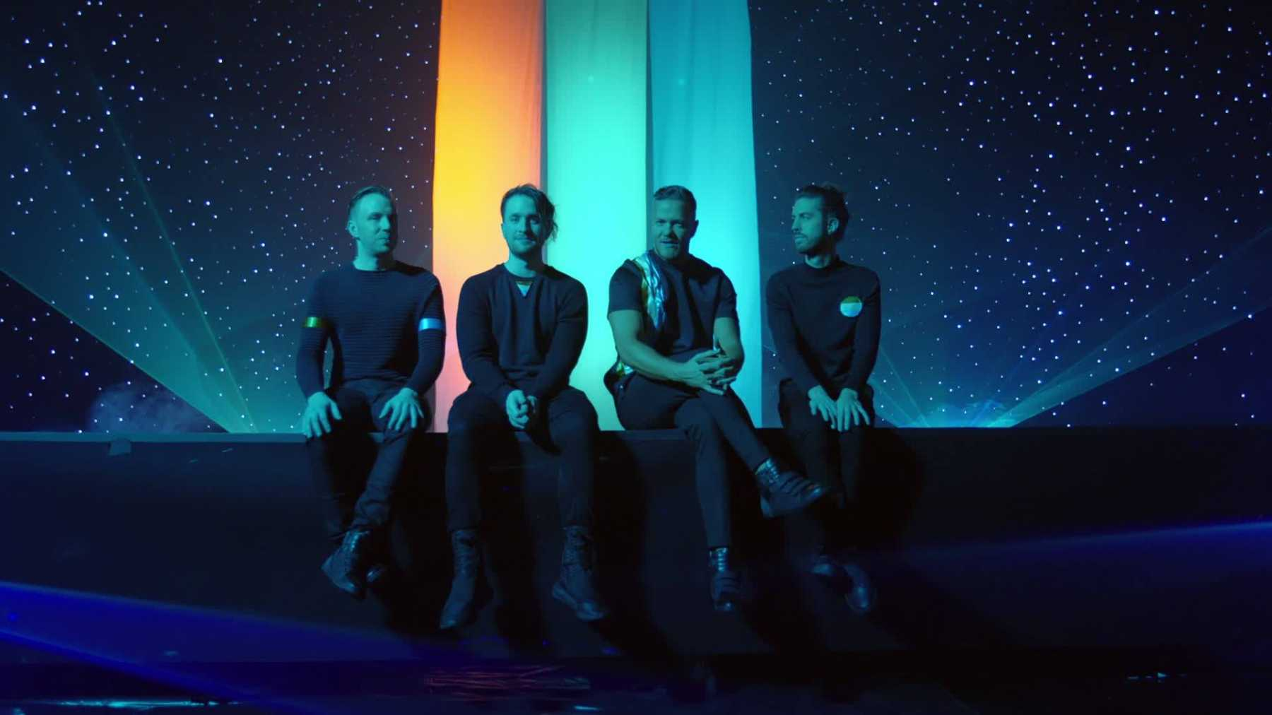 imagine dragons evolve an indie rock disappointment
