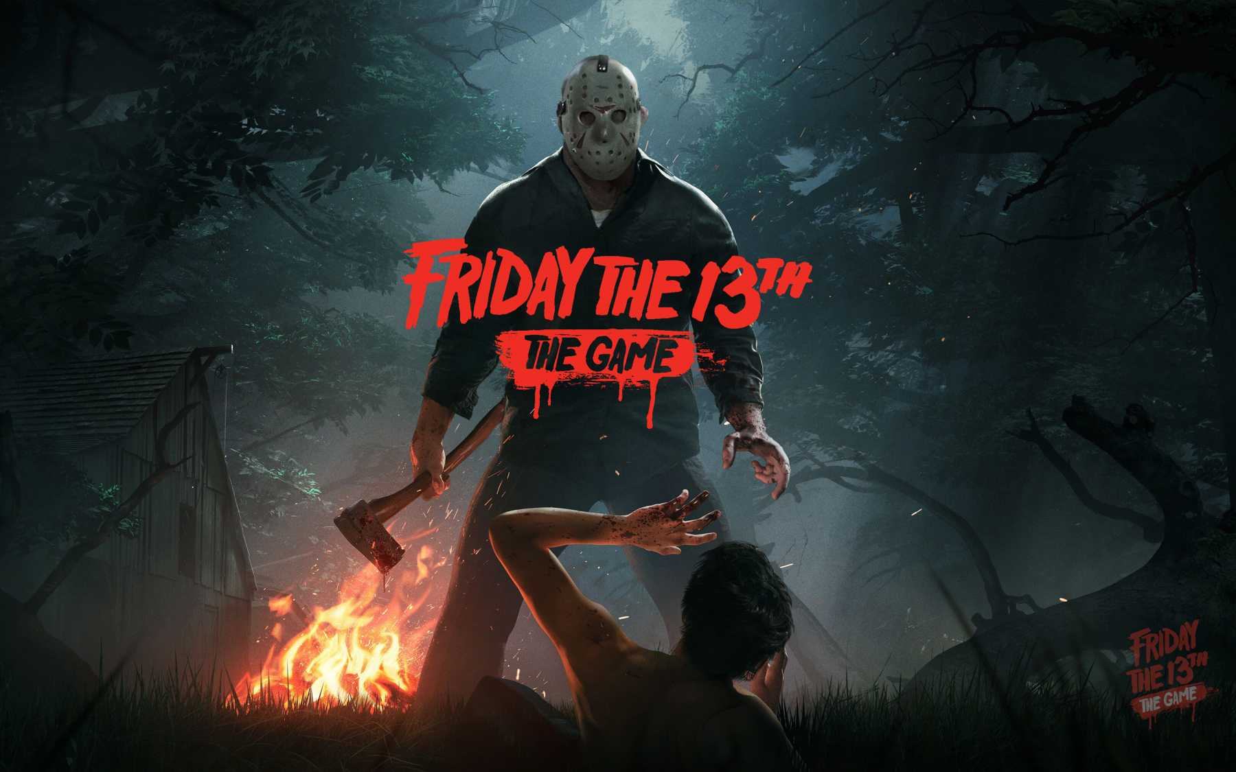 Friday The 13th: The Game Is An Instant Horror Cult Classic (Review) | Friday The 13th: The Game