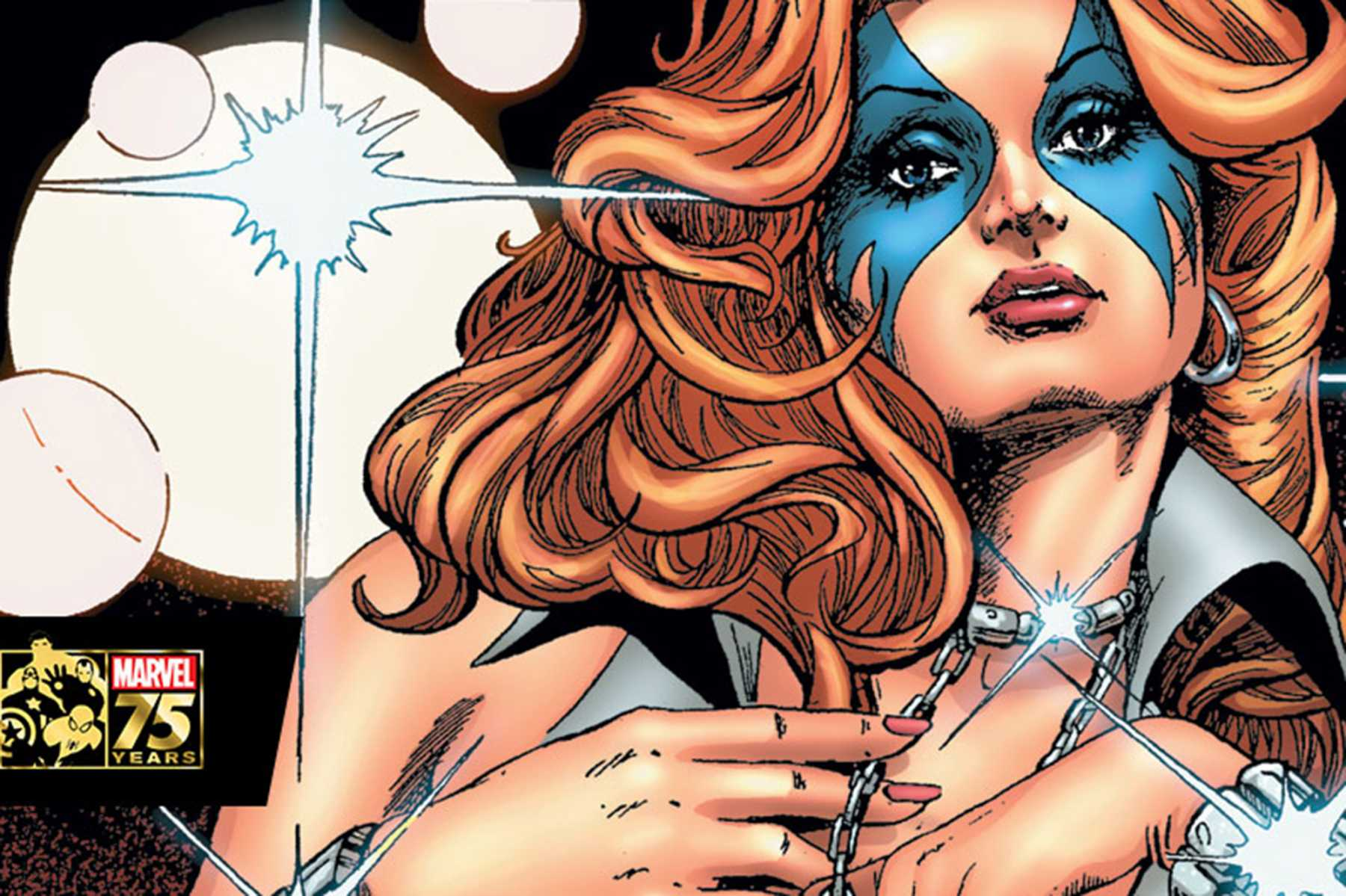 Dazzler May Appear In X-Men: Dark Phoenix | Dazzler