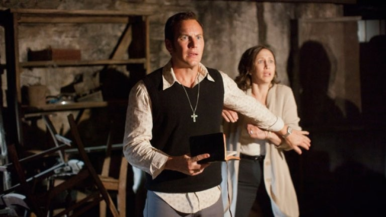 The Conjuring 3 Script Currently In The Works At New Line Cinema | The Conjuring 3