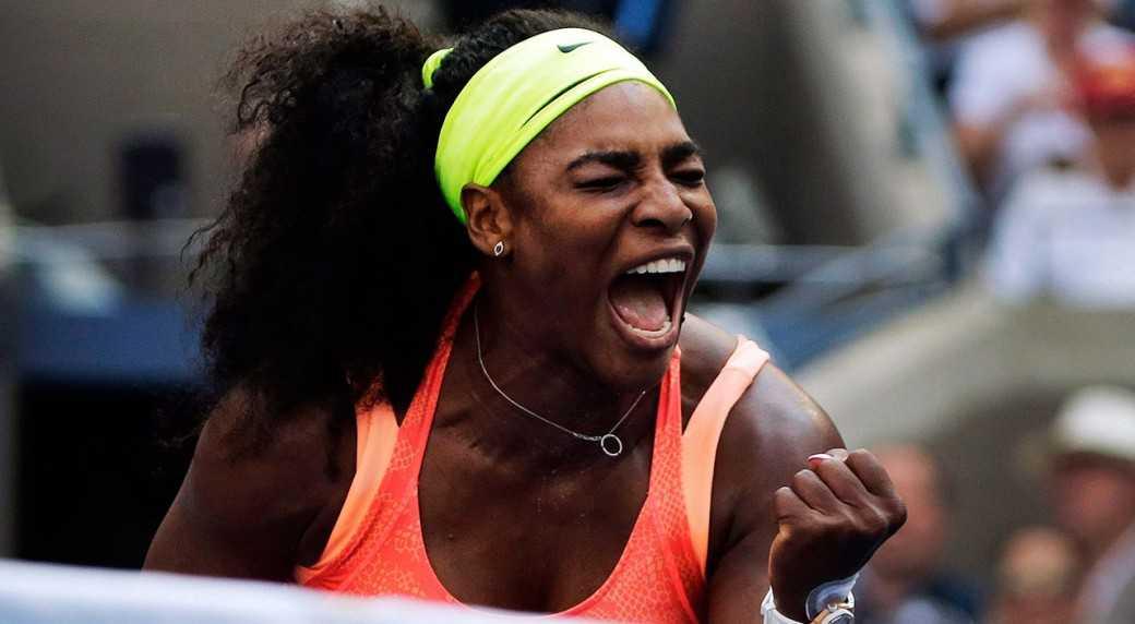 Serena Williams Wins Again | Williams