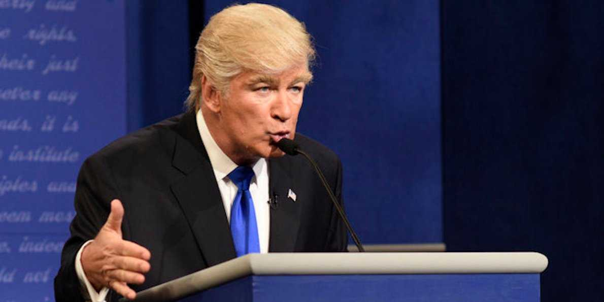 SNL Season 43 Will Bring Back Alec Baldwin As Trump | baldwin