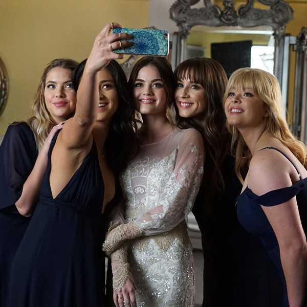 'Pretty Little Liars' Ends After 7 Season And A.D. Has Been Revealed   AD