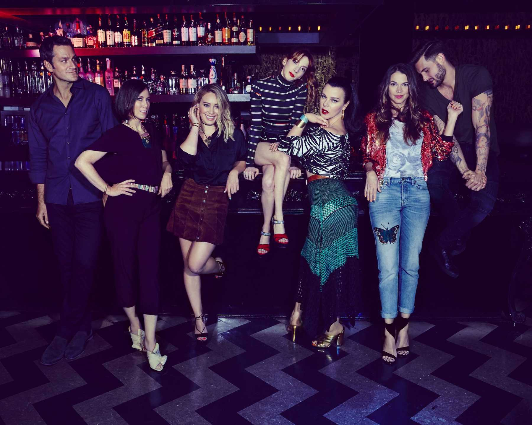 What We Want From 'Younger' Season 4! | Younger