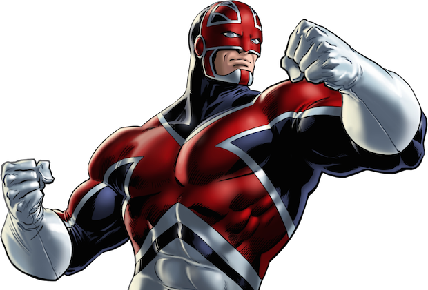 Marvel Studios Mulls Bringing Captain Britain To The MCU | Captain Britain