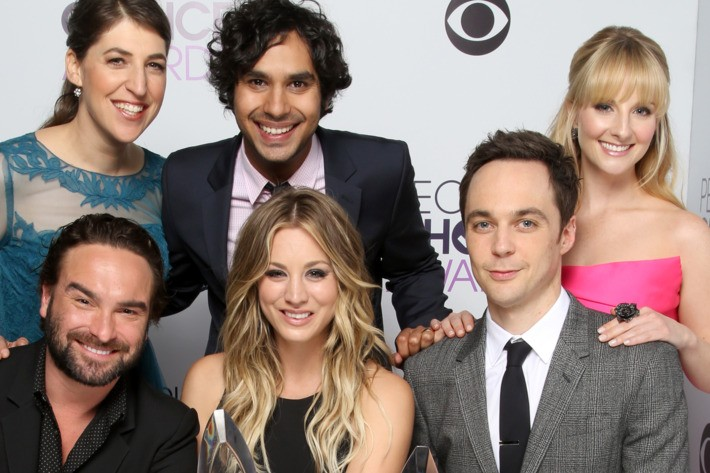 Big Bang Theory Star's Home Destroyed By California Wildfire | wildfire