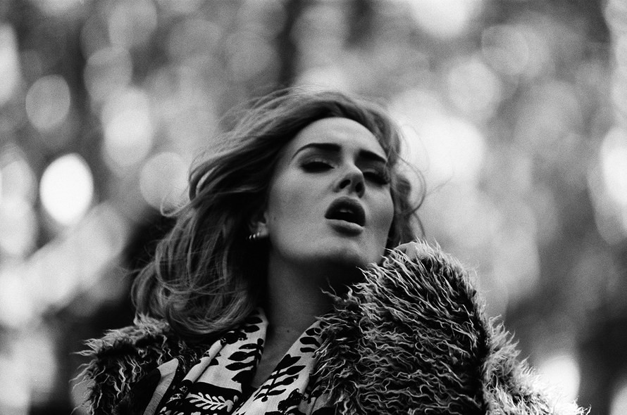 Adele Hints That Her Touring Days May Be Over | Adele
