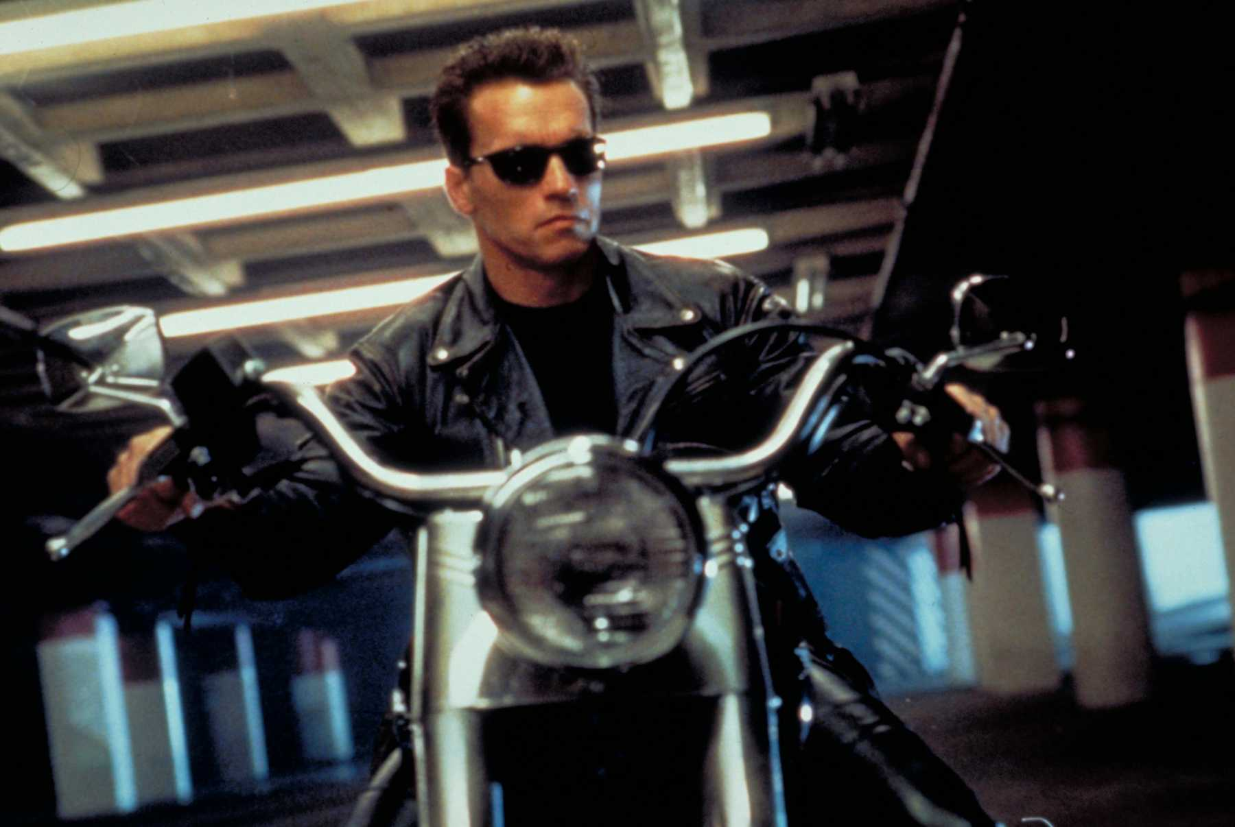 'Terminator 2: Judgment Day' Returning To The Big Screen On August 25th! | Terminator 2