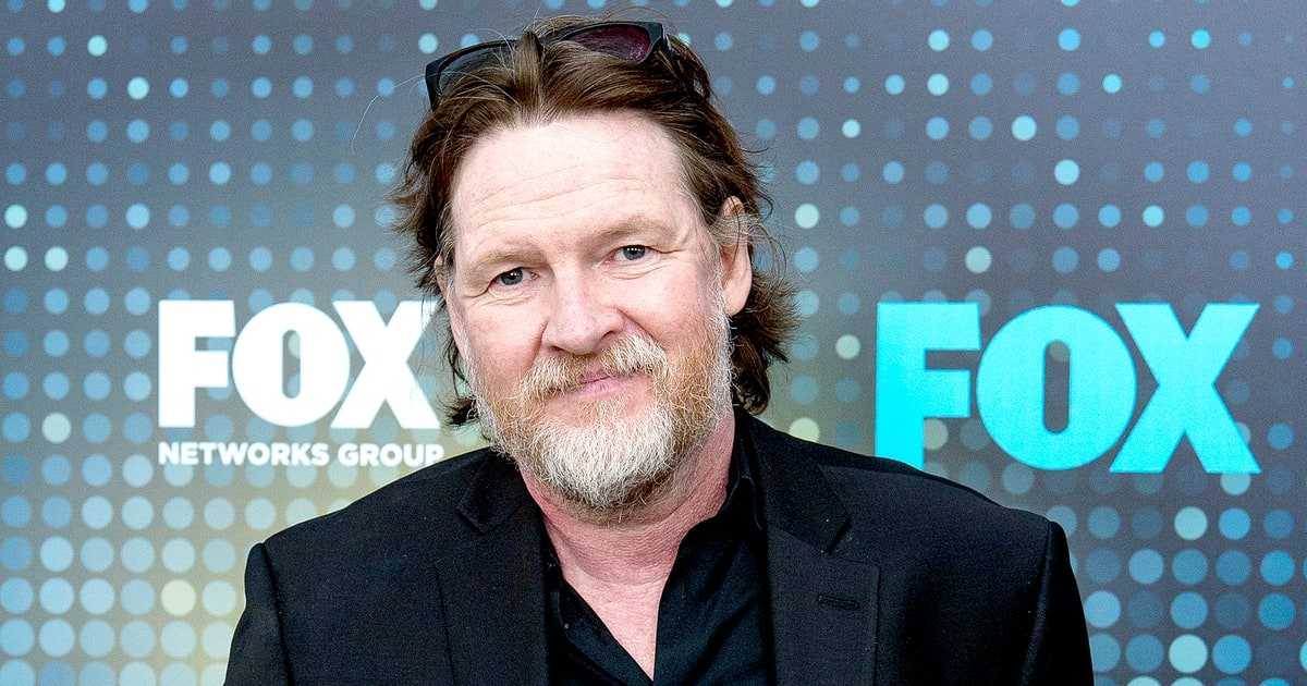 Donal Logue's Daughter Missing Since Monday | logue