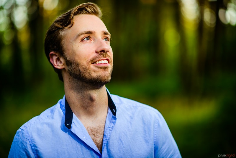 Peter Hollens Gives Beautiful Rendition Of 'Scars To Your Beautiful' In Support of Operation Underground Railroad | Operation Underground Railroad