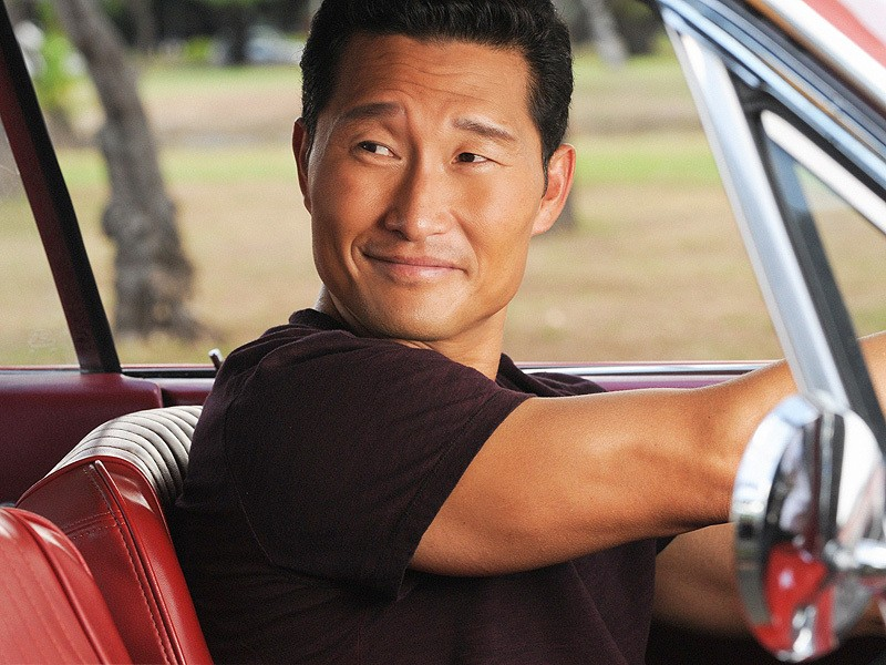 Daniel Dae Kim Addresses Exit From 'Hawaii Five-O' | Daniel Dae Kim