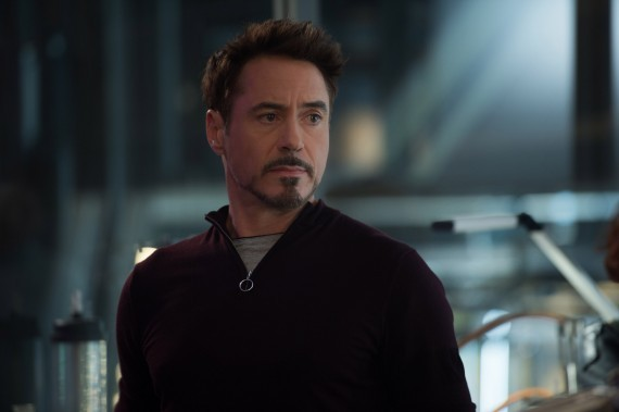 Robert Downey Jr. Reveals How Much Longer He'll Be Iron Man | Robert Downey Jr.