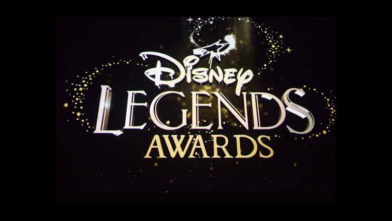 30 Years of Disney Legends | Disney Legends