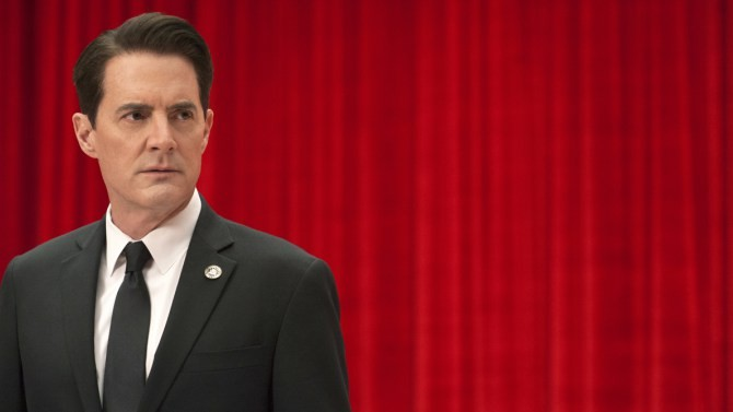 Twin Peaks Is Headed To San Diego Comic-Con For The First Time | Twin Peaks