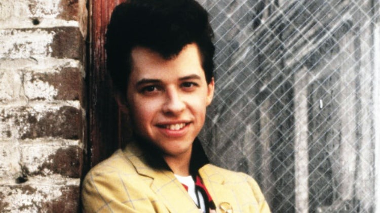 Jon Cryer Weighs In On 'Pretty In Pink' Ending Scene | Pretty In Pink