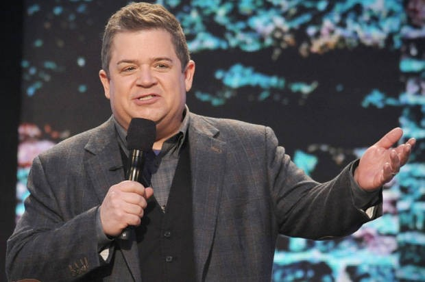 Patton Oswalt Engaged! Comedian Proposes To Meredith Salenger | Patton Oswalt
