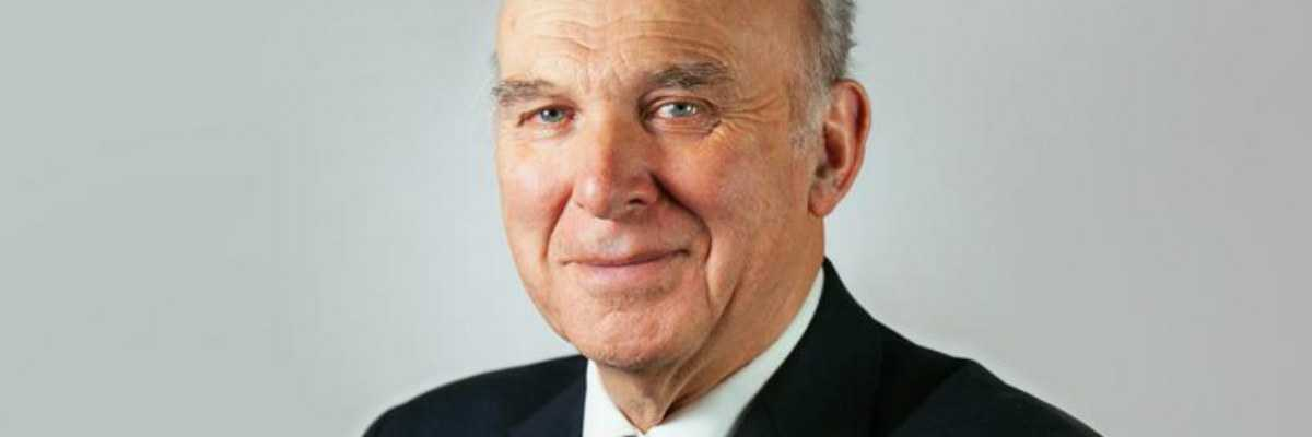 Vince Cable Says Brexit May Not Actually Happen | brexit