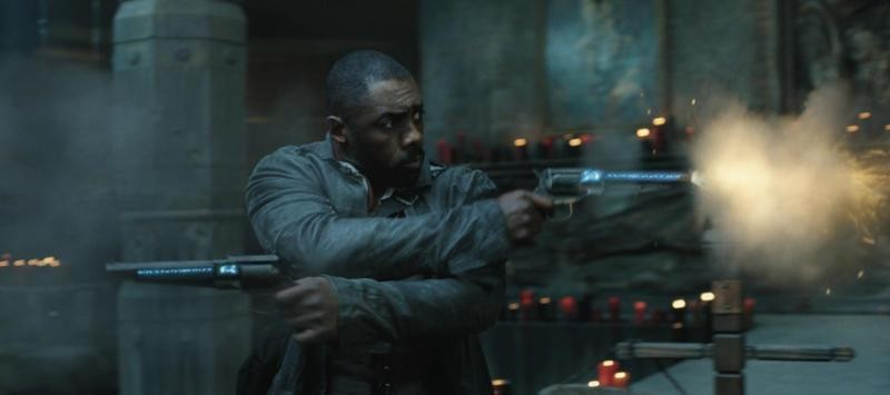 'The Dark Tower' Debuts New Trailer Showing A Site Familiar To Fans | Dark Tower