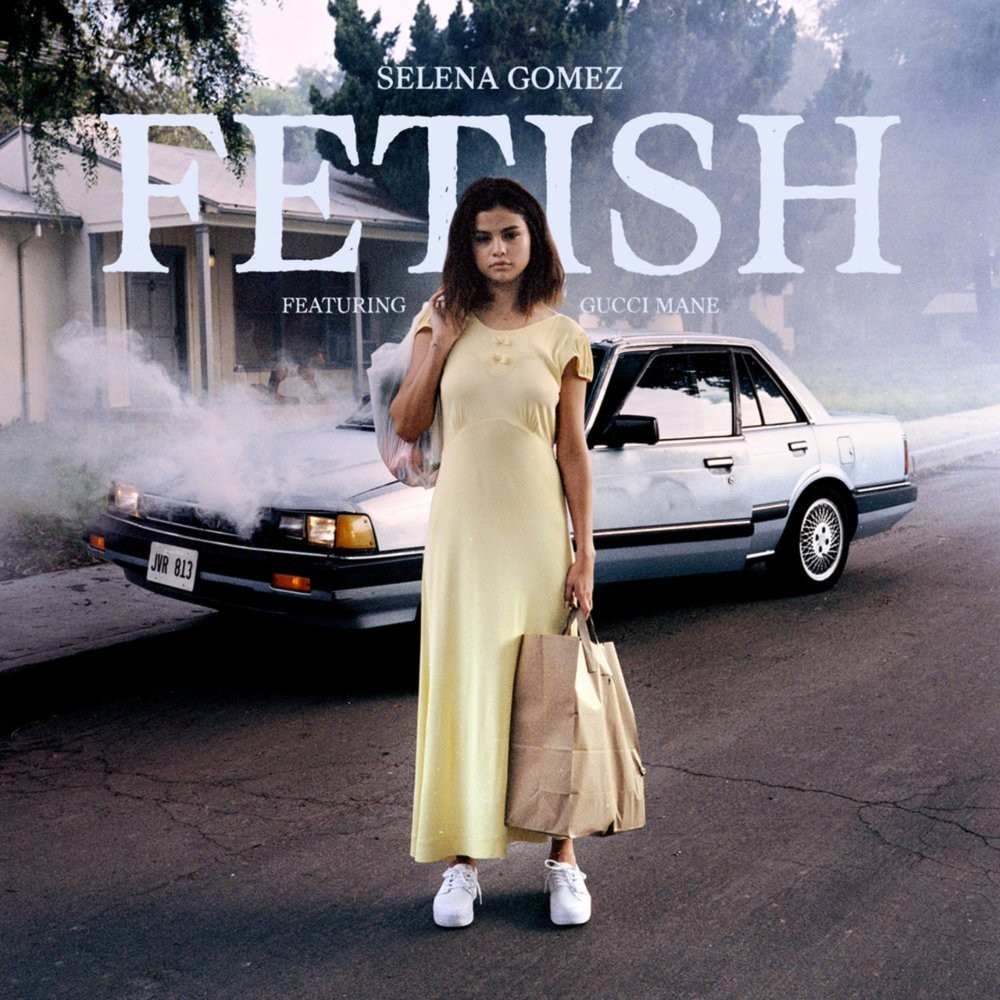 Selena Gomez Releases Sexy New Single 'Fetish' With Gucci Mane! | Fetish
