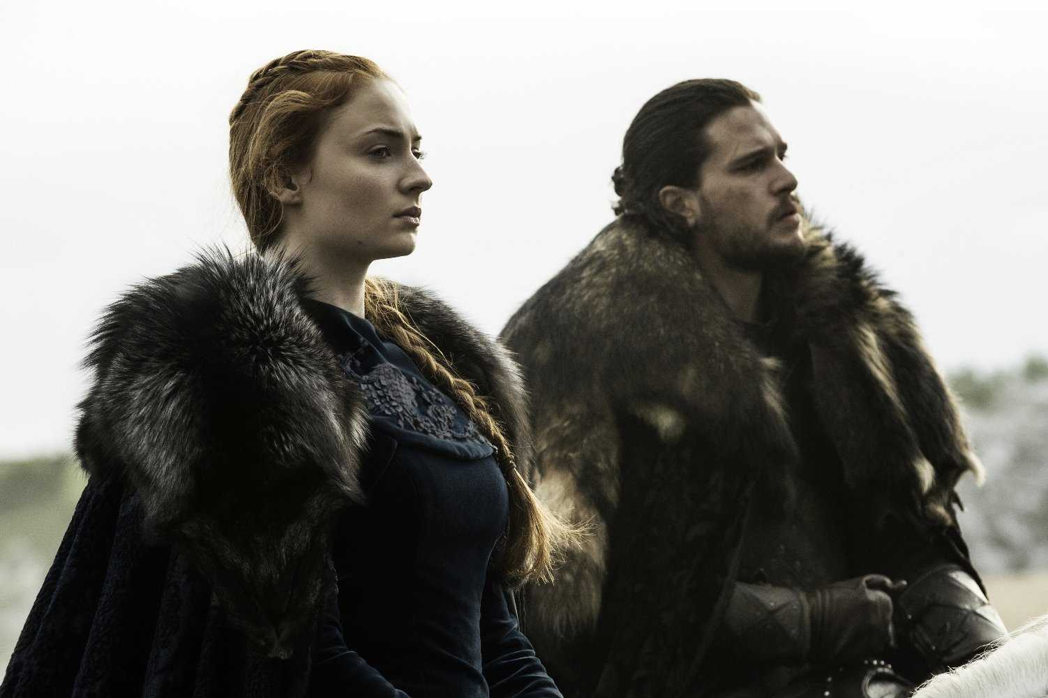 Sophie Turner Says Sansa Stark Will Be 'Unlikable' In Game Of Thrones Season 7 | sansa stark