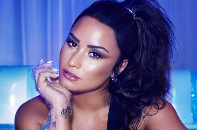 Demi Lovato Is Back With 'Sorry Not Sorry' | Lovato