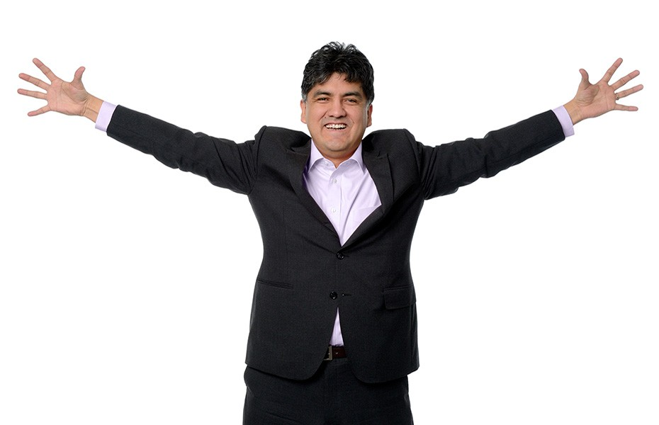 Sherman Alexie Cancels Book Tour For An Important Reason | alexie