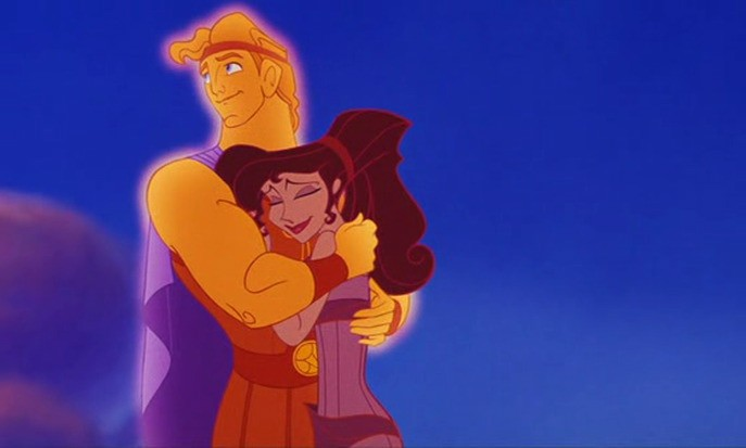 Disney's 'Hercules' May Be Headed To The Stage | Disney's Hercules